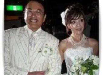 父・千葉真一と母・前田玉美