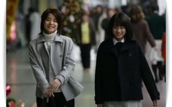 石田ゆり子が母親を演じた「幸福な食卓」