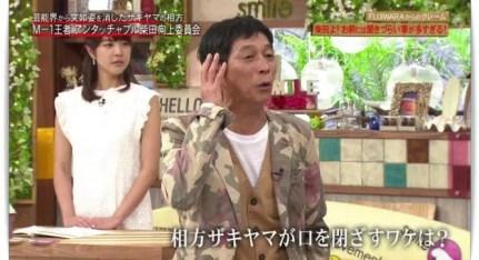 柴田英嗣の不仲説