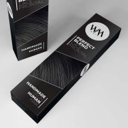 hair extension boxes & custom