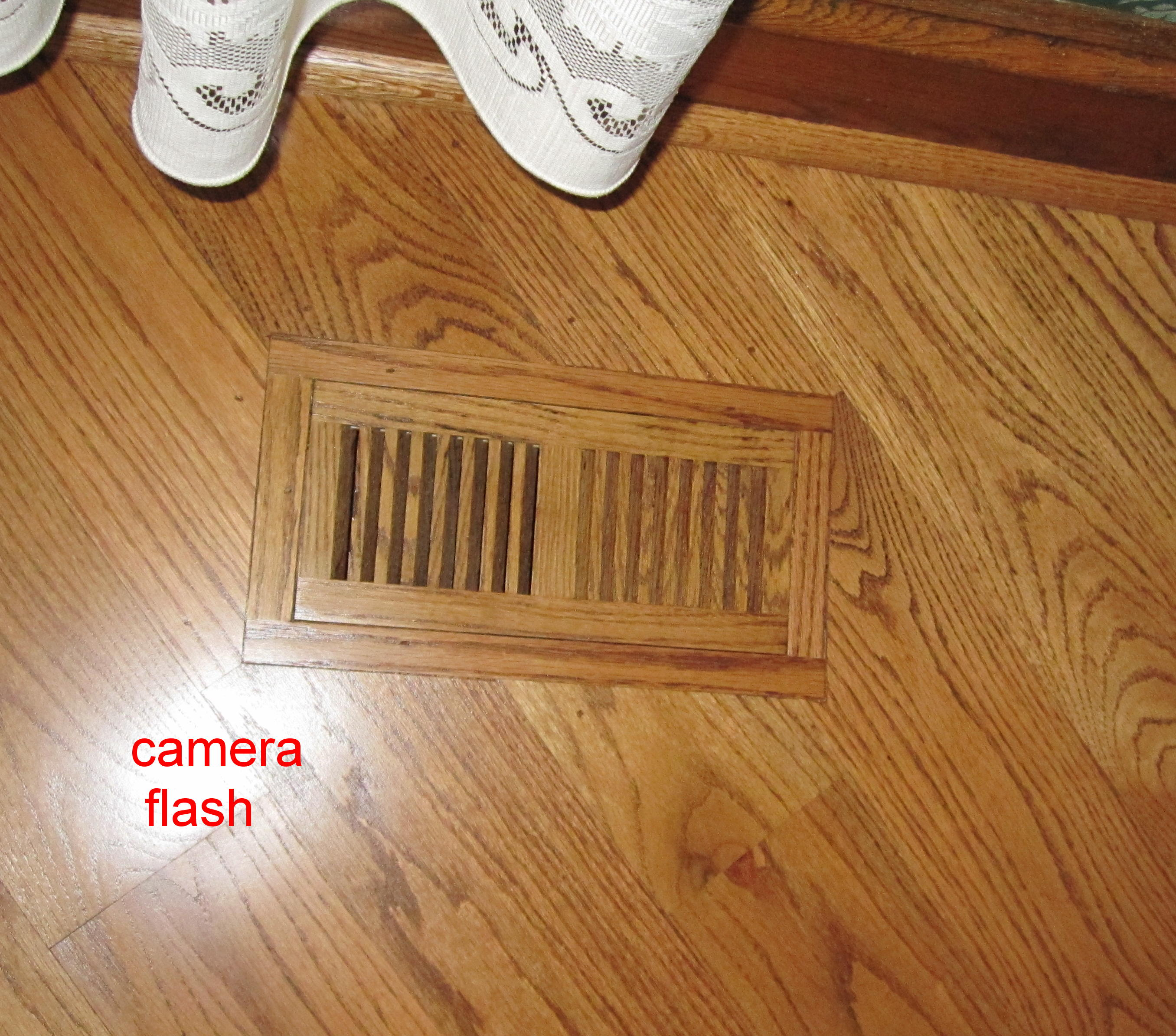 custom inlay  Victorian Flooring Blog