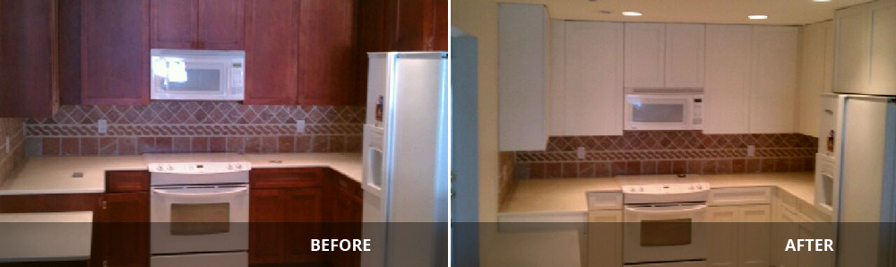 Kitchen Amp Bath Refinishing MiamiFort Lauderdale Area