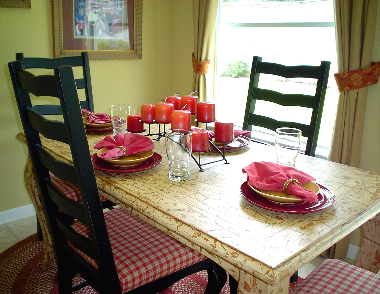 how to refinish wood chairs wedding reception without chair covers refinishing furniture learn
