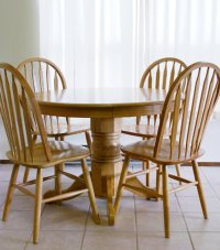 Refinishing Wood Furniture | Learn How To Refinish Furniture