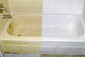Quality Affordable Cabinet Tub Countertop Sink  Tile Refinishing  Kansas City MO