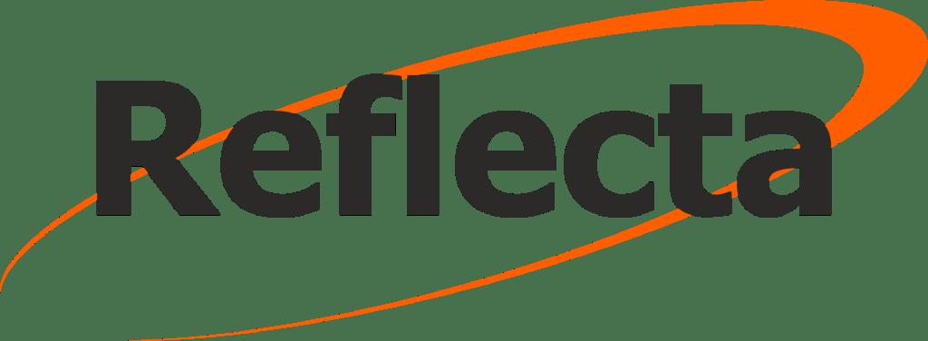 Logo Reflecta, ADR výbava