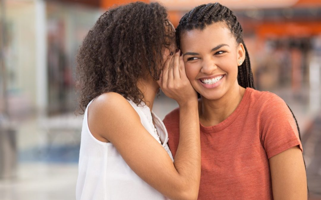 The Secret to Natural Hair Moisture Retention
