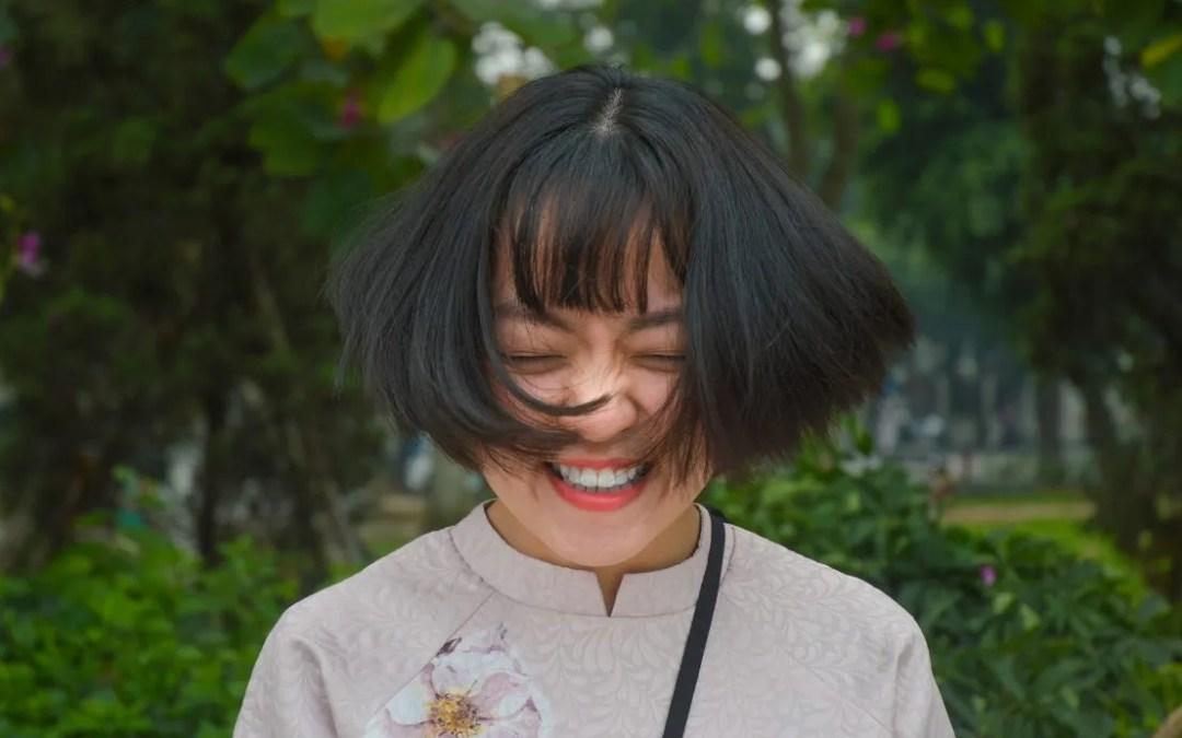 Cute Cuts for Asian Hair