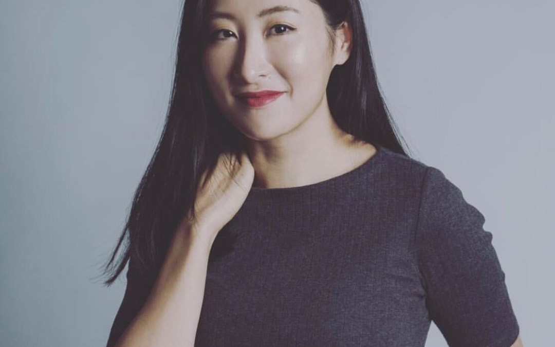 #5Minuteswith Phoebe Song of Snow Fox Skincare