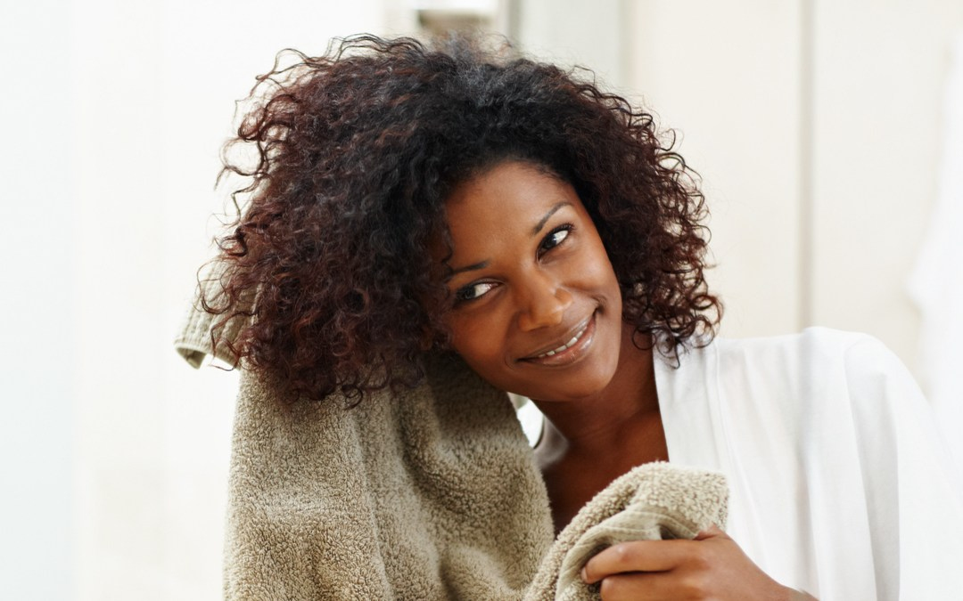 How To Hydrate Natural Hair With Oil Rinsing