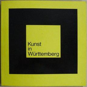 Kunst in Baden-Württemberg, Mitglieder-Ausstellung im Württembergischen Kunstverein 1975