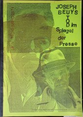 Reflection Press Nr. 40: Joseph Beuys Tod im Spiegel der Presse