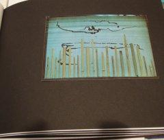 """""""Die wunderbare Welt des Bambus"""", Abbildung in """"Mein Fotoalbum"""", Kinky Beaux Arts"""