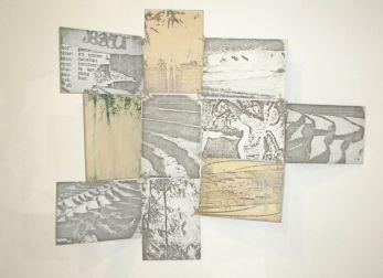 Bali-Ensemble, Sammlung Christa Düwell