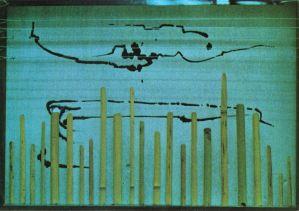 Instrumentenkoffer zur endless music 1974