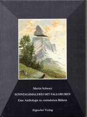 Sonntagsmalerei mit Fallgruben erschien 1984. Es enthält 10 Gedichte von Albrecht/d.