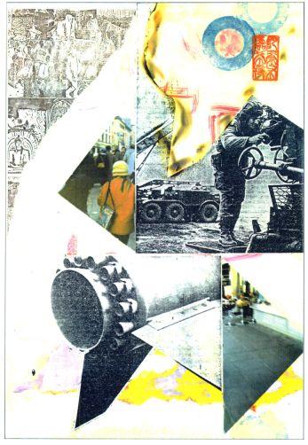 Königstraße oder die Lust an der Verdrängung, 1987