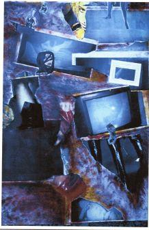 """erotique - neurotique"" 1990"