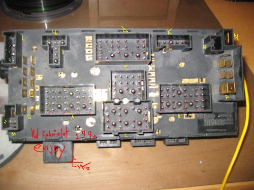 small resolution of mk1 gti fuse box wiring diagram third level rh 9 8 16 jacobwinterstein com mk1 golf