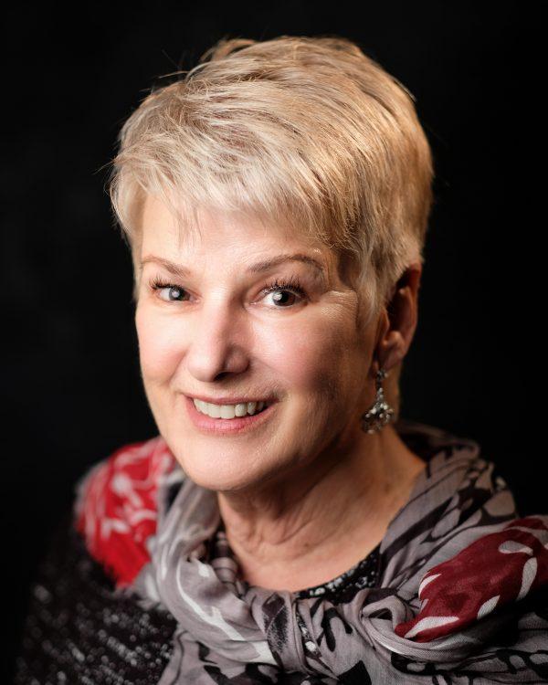 Sandra Vaughn -Salon/Spa Coordinator/Owner