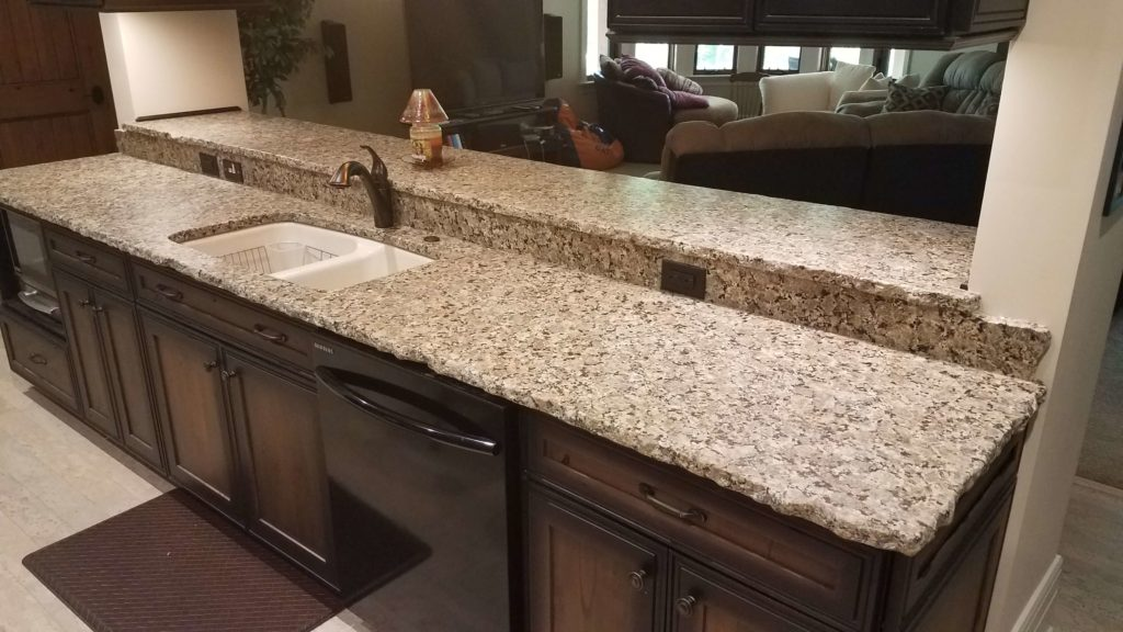 kitchen backsplashes country shelves for asheville granite marble countertop company | reflections ...