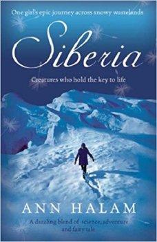 Under the Microscope | Siberia – Tarini Pathak