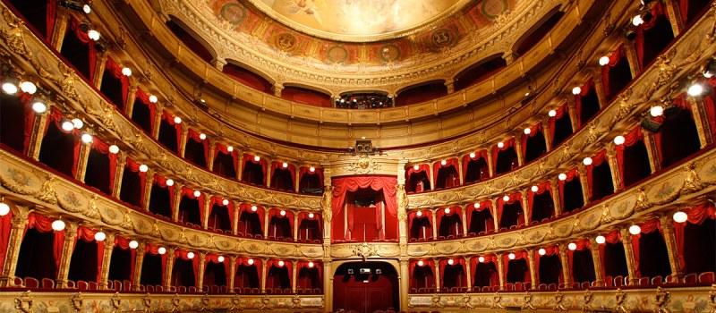 Opera, Orchestra and the Internet – Rimjhim Sayana