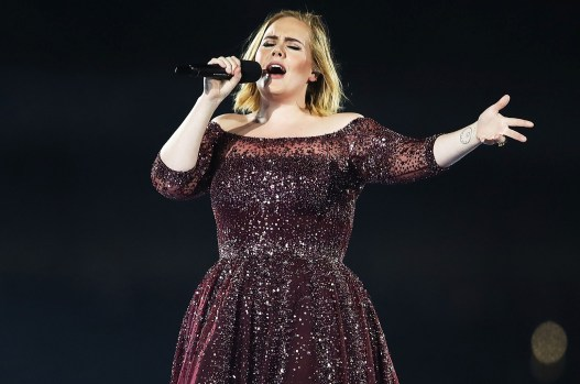 An Ode to Adele – Tanishq Khurana