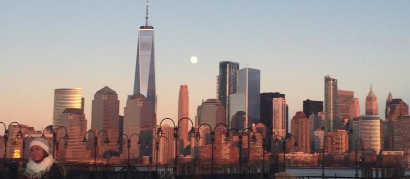 New York – Rhea Gupta