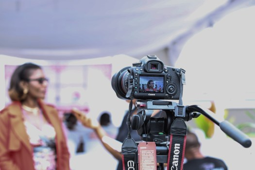 The Art of Cinematography- Udaybhanu Singh