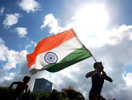 Being A Patriot – Sumedhraj Dhaware
