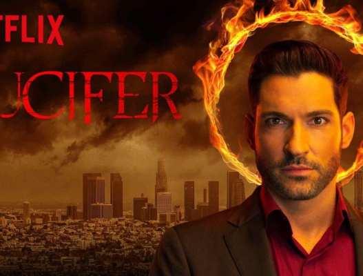 Lucifer, A Continuation – Vaasvi Sethia