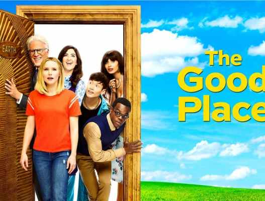 Our Good Place – Mysha Urooj