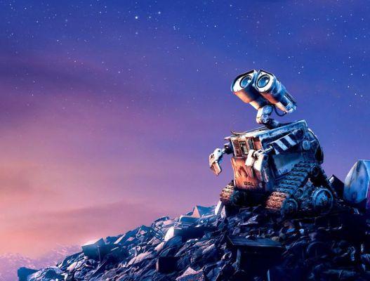 Under the Microscope | WALL-E – Parvathy Chaithanya