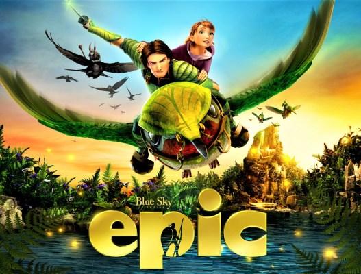 Epic | Movie Review – Vaagisha Kanwar