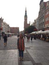 Gdansk, September 2016