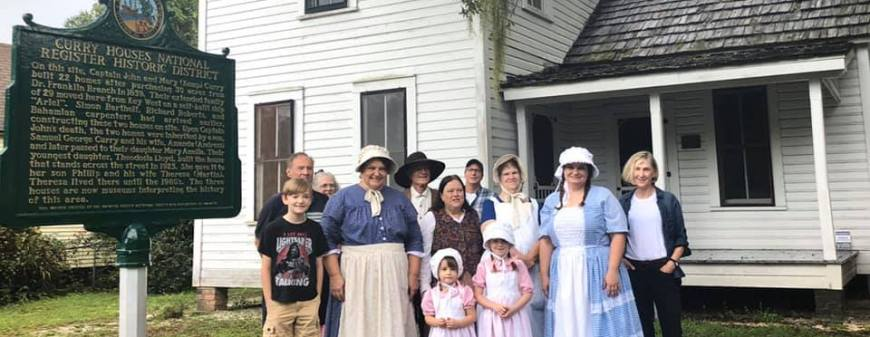 New Historical Marker Unveiled