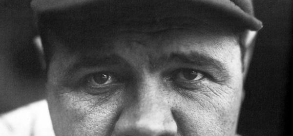 The Sultan Of Swat, Babe Ruth