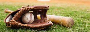 Baseball - Tools Of The Trade