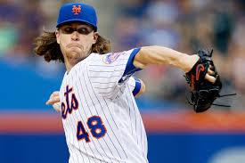 Jacob deGron, Injured or Not? (Photo: New York Post)