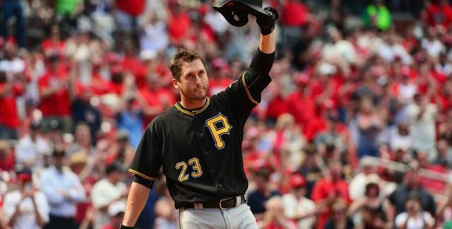 David Freese, Pittsburgh Pirates
