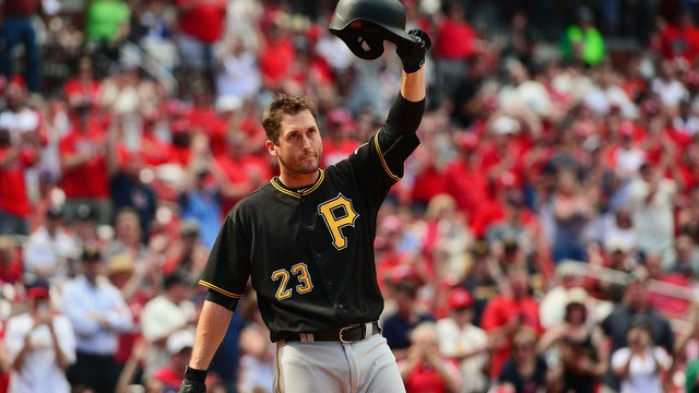 David Freese, Pittsburgh Pirates
