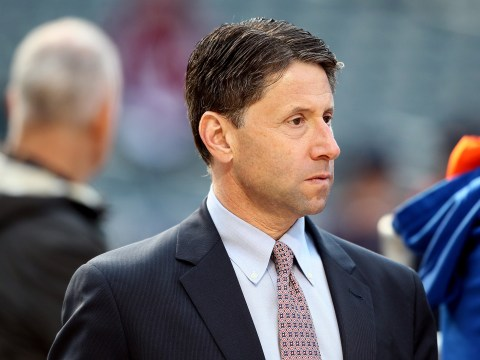 Jeff Wilpon, COO New York Mets