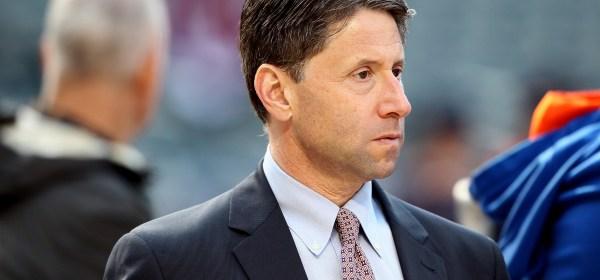 Jeff Wilpon, COO New York Mets