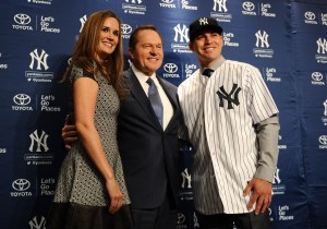 A crowning moment for Scott Boras - an albatross for the Yankees (Photo: NY Times)