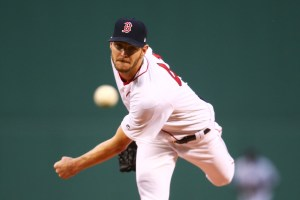 Chris Sale - Red Sox Might Think Again (Photo: NBC Sports)