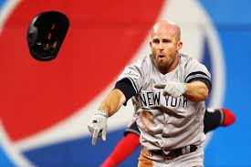 Brett Gardner, Yankees Team Leader