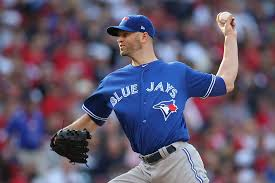 J.A Happ, Trade Deadline Bait Photo Credit: UPI