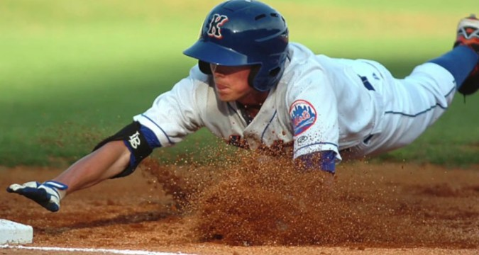 Jeff McNeil, New York Mets Sparkplug (Photo Credit: YouTube)