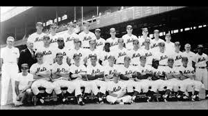 1962 Mets Team Photo Photo Credit: YouTube